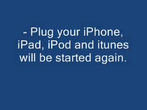 HOW TO Resolve Sync Session Failed to Start on iPhone , ipad
