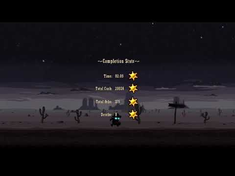 SteamWorld Dig -24- Four Gold Stars |