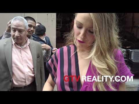 Blake ly on GTV Reality