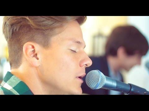 Let It Go - James Bay (Tyler Ward & Dylan Gardner Cover) | Music Video