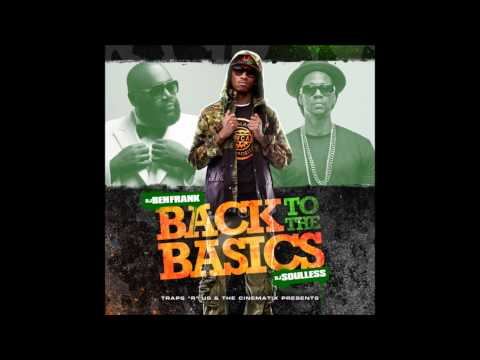 Various Artist - Hip Hop - Back To The Basics -  (Full Mixtape) (+Download) (New)