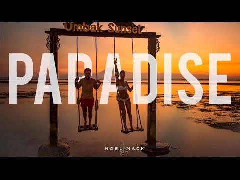 Gili Trawangan Paradise! - Vlog #9