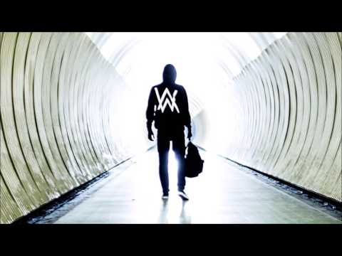 Alan Walker vs Smash Mouth - Faded Star (Alphaloud Mashup)