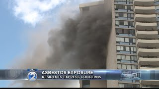 State takes oversight, investigative actions on asbestos in Marco Polo building