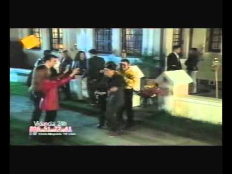 Yo Amo A Paquita Gallego - Etapa 2 Parte 105