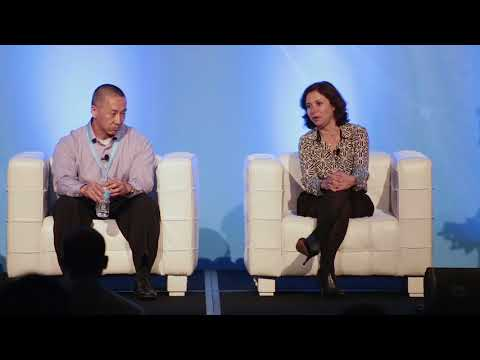 2018 Unite The Data Nation World Tour - SF Customer Panel