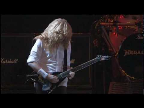 Megadeth - Wake Up Dead (Live from That One Night DVD)