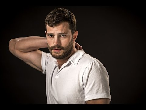 Emmy Contenders Chat: Jamie Dornan of 'The Fall'