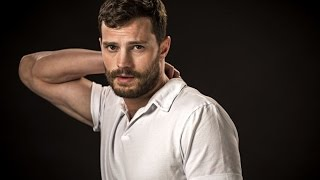 Emmy Contenders Chat: Jamie Dornan of