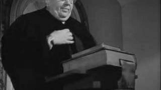 Rare Charles Laughton footage (part 1 of 3)