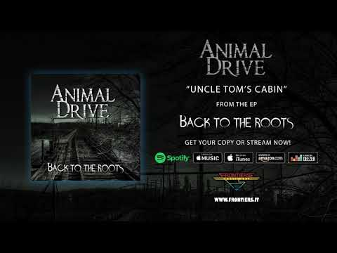 "Animal Drive - ""Uncle Tom's Cabin"" (Warrant Cover) #RockAintDead"