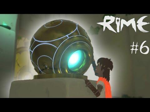 UN NOUVEL AMI ! - Let's Play Rime #6 ( FR )