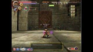 Rakion Stage Fase 1 (Mejora de Clase)