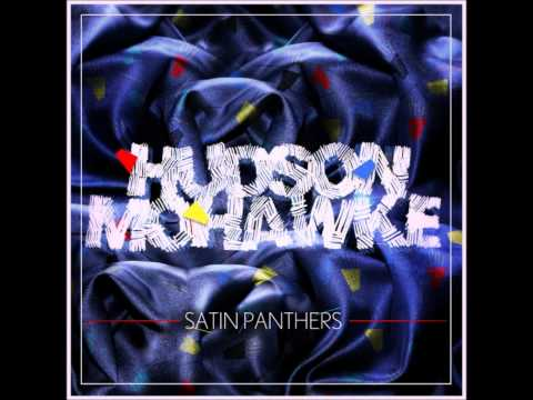 Hudson Mohawke- Thank You