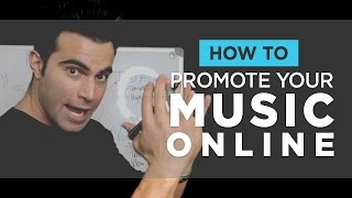 Baixar How To Promote Your Music Successfully Online