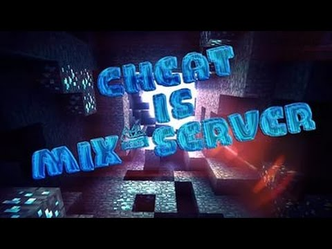 скачать читы на Mix Server - фото 9