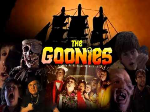 """The Goonies"" Track 22 Fratelli Chase (Remastered)"