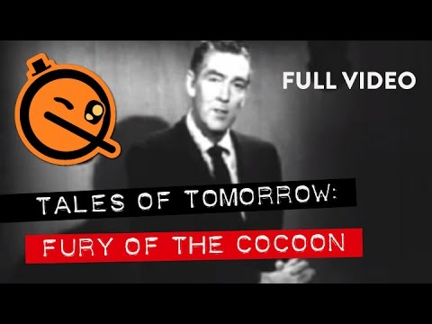 "QuipTracks VS Tales of Tomorrow: ""Fury of the Cocoon"""