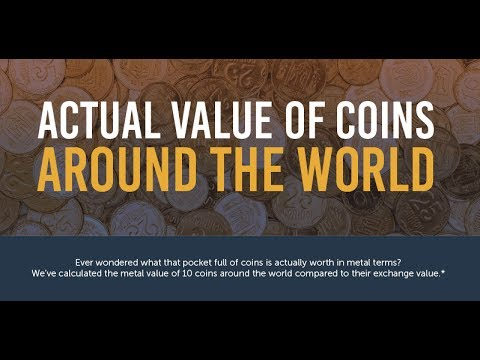 Value of World Coins, Ethereum Flash Crash & BANKRUPT GOVERNMENT PROMISES - Coming Recession.