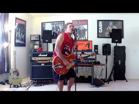 Memphis - Rancid (cover)
