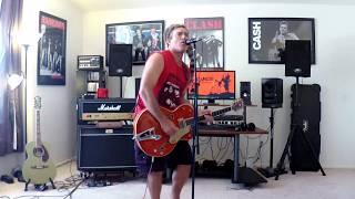 Memphis - Rancid (cover)