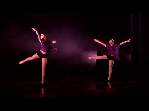 Get Moving: The Dance Program at College of DuPage