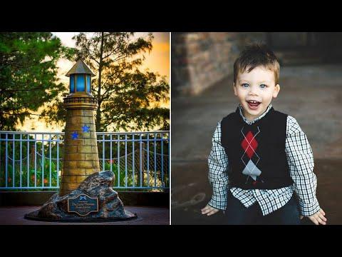 Disney Installs Lighthouse Memorial to Remember Boy Killed by Alligator