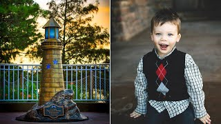 Disney Installs Lighthouse Memorial to Remember Boy Killed by Alligator