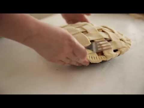 3 Ways to Style Pie Crust