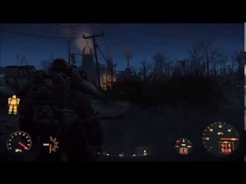 fallout 4 how to get flame sword
