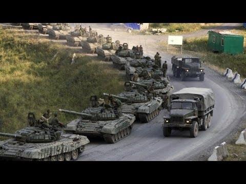 Will Putin send troops into Ukraine