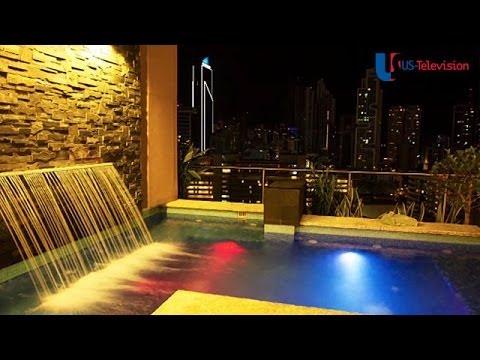 Us Television Panama 2 Hilton Garden Inn Youtube