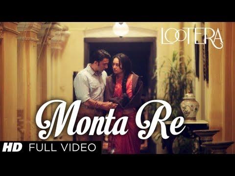 monta-re-lootera-full-song-|-ranveer-singh,-sonakshi-sinha