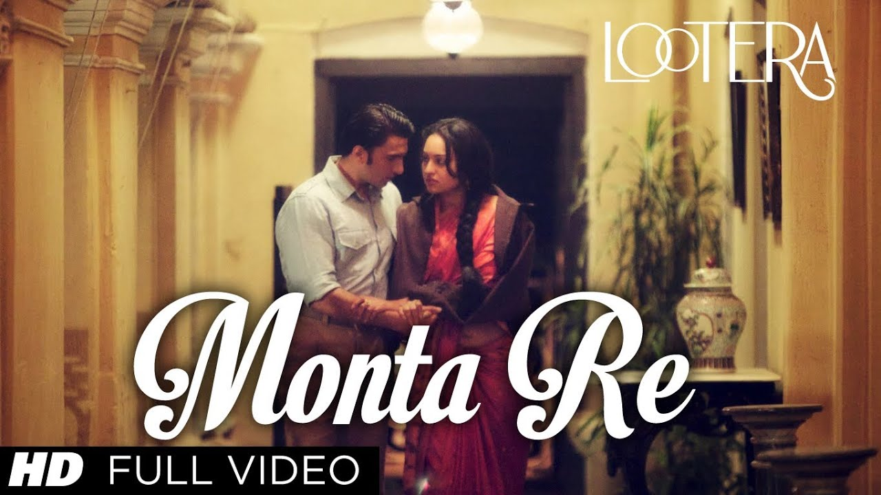 MONTA RE LOOTERA FULL SONG | RANVEER SINGH, SONAKSHI SINHA Watch Online & Download Free