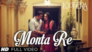 MONTA RE LOOTERA FULL SONG | RANVEER SINGH, SONAKSHI SINHA