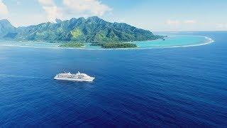 MS EUROPA - Momente die bleiben - Hapag-Lloyd Cruises
