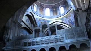 Православный Иерусалим;  Orhodox Christian Jerusalem
