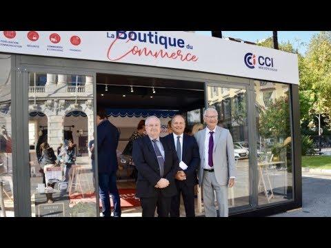 50 solutions innovantes pour le commerce de proximité dans les Alpes-Maritimes