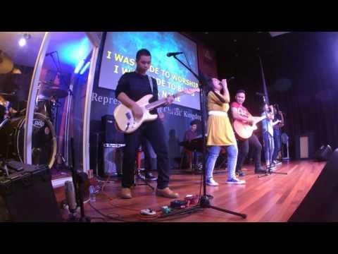 Made For Worship (Planetshakers) - KGC Gorontalo