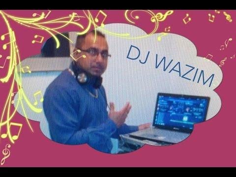 devindra pooran  mix by dj wazim
