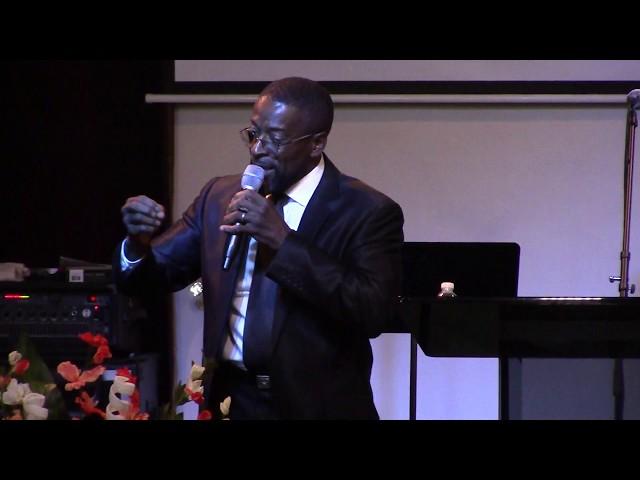 (8-20-17) A New Beginning - Matthew 16:13-20 - Guest Pastor, Rev. Irving Heads