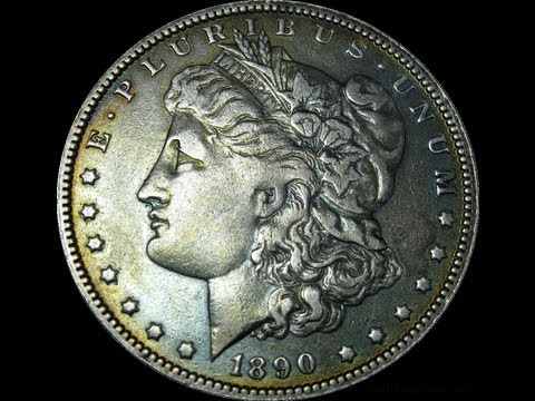 Silver Update 11/27/11  Silver History Part 2