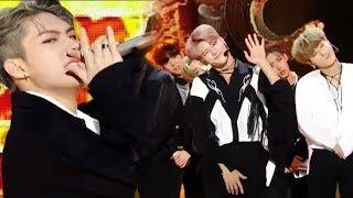 [HOT] ATEEZ - Pirate King,  에이티즈 - 해적왕 Show Music core 20181117