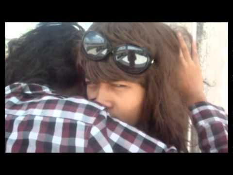 She's Dating The Gangster Parody
