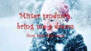 Pomplamoose - Mister Sandman |Lyrics|