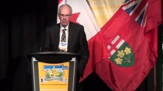 Reflections on 75 Years of OSCIA - OSCIA's 75th AGM