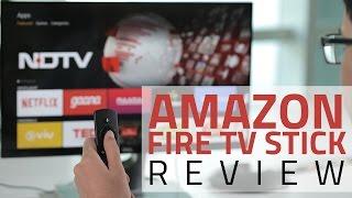 Amazon Fire TV Stick vs Google Chromecast   Comparison Review