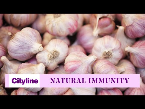 6 all-natural health hacks to boost your immune system