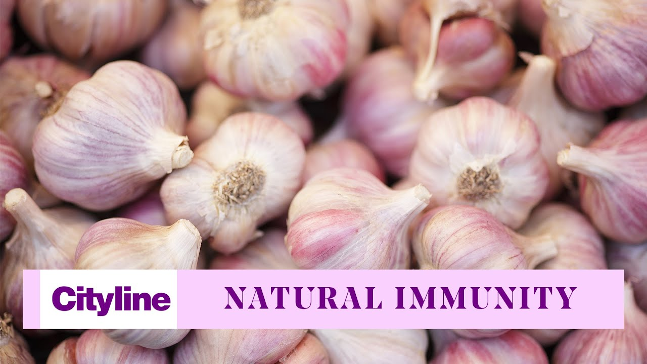 All-natural Health Hacks to Boost your Immune System