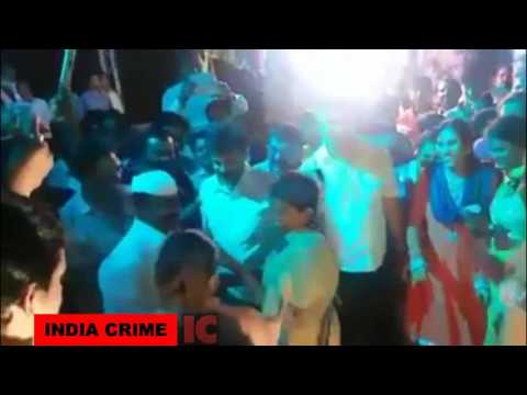 Mafiosi Boss Arun Gawli Dancing With His Love & Wife Asha Gawli : Exclusive Video from YouTube · Duration:  1 minutes 23 seconds